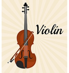 Music instruments design vector