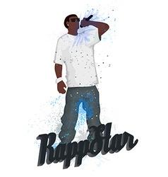 Rapper vector