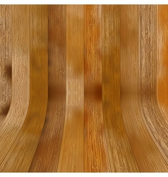 Brown wooden laminate as a background  eps8 vector