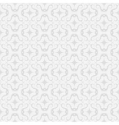 Ornaments background gray vector