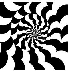 Optical effect vector