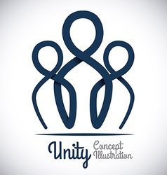 Unity people vector