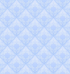 Abstract tiled seamless background vector