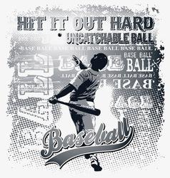 Uncatchable ball vector