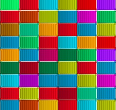Container background vector