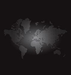 Map vector vector