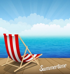 Summertime rest vector