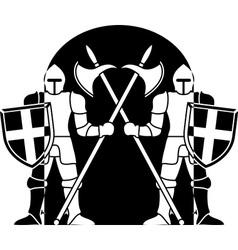 Guardians vector