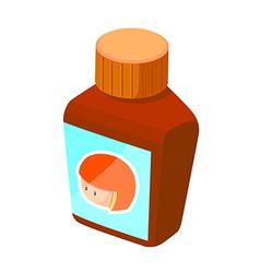 Icon medicine vector