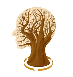 Tree head vector