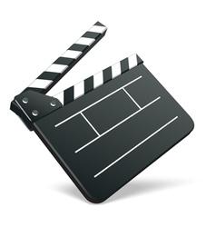 Film cinema icon vector