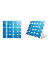 Solar cell vector