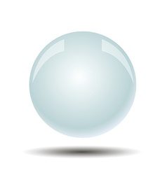Glassball vector