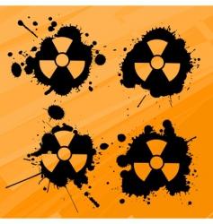 Nuclear slpats vector