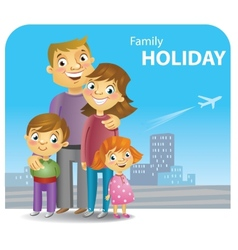 Family rest vector