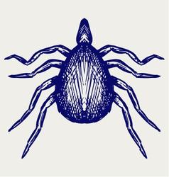 Mite bug vector