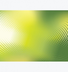 Abstract business background with halftone vector