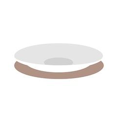 A plate vector