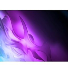 Colorful background with copyspace eps 10 vector