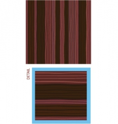 Wood texture pattern vector