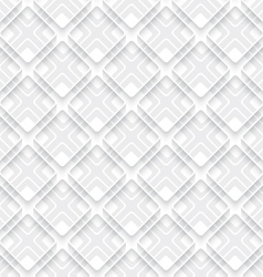 White and gray abstract diagonal seamless vector