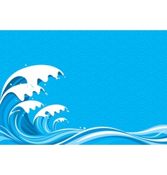 Surf graphic vector