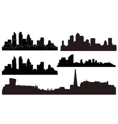 City london vector