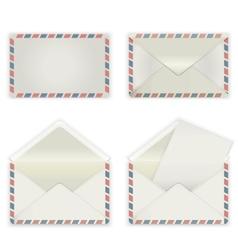 Broad envelope vector
