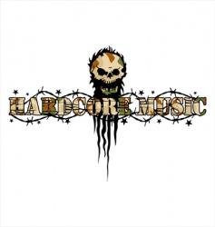 Hardcore vector