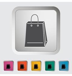 Bag store vector