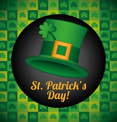 Saint patrick day vector