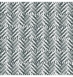Ornate herringbone vector