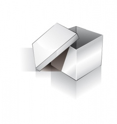 3d box vector