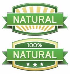 Natural vector