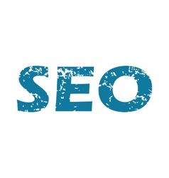 Seo icon vector