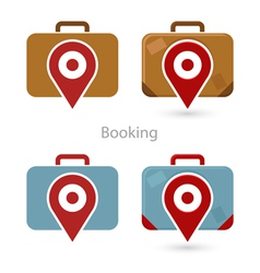 Booking vector