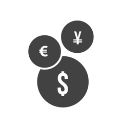 Currency vector