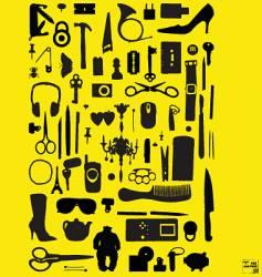 Things vector