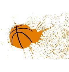 Sport background vector
