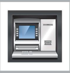 Object atm vector
