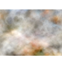 Marbled smoke vector