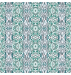 Linear ethnnic mexican seamless pattern vector