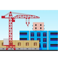 Construction 2 vector