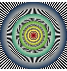 optical art vector