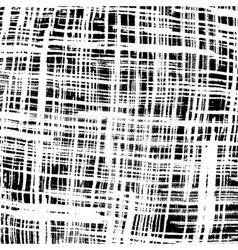 Grunge thread texture overlay vector
