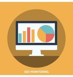 Seo monitoring vector