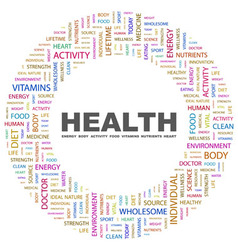 Health vector