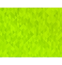 Abstract green light template background vector