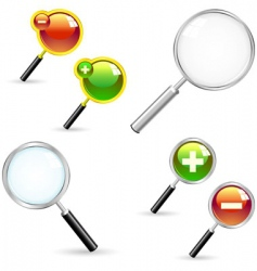 Search vector