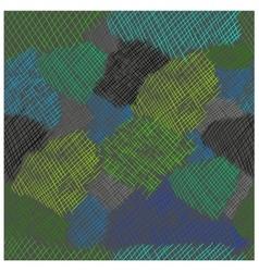 Linen seamless vector